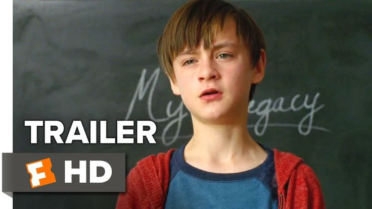 The Book of Henry Trailer 1 (2017)-The Book of Henry Trailer
