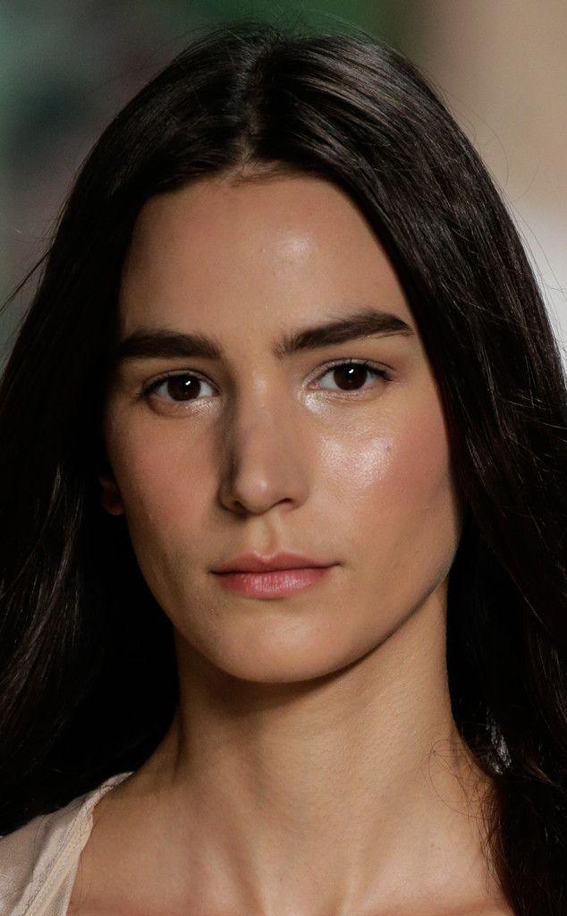 Tibi from Makeup & Manicures at New York Fashion Week Spring 2016  Makeup by Bobbi Brown