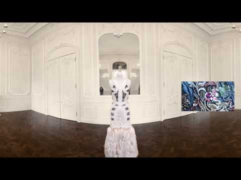 Discover the Craftsmanship of Alexander McQueen - YouTube