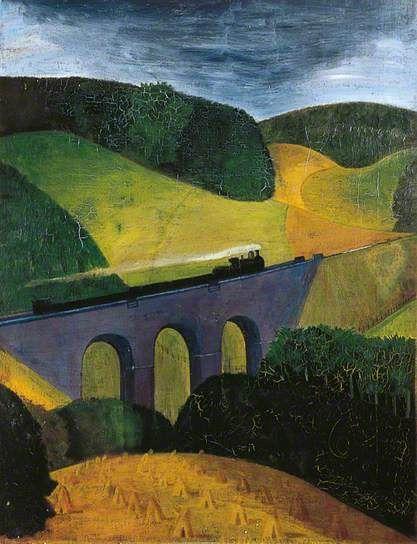 John Nash - The Viaduct
