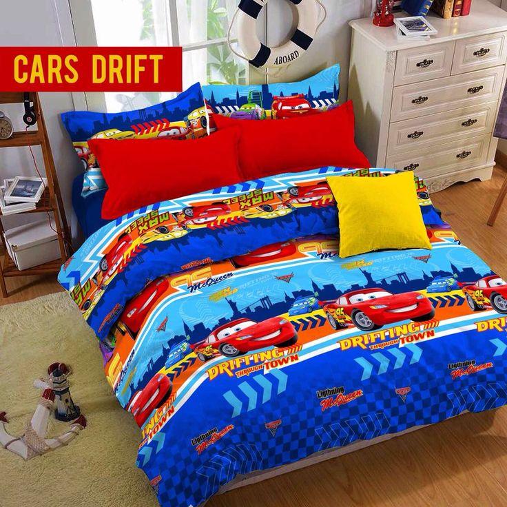 Cars Drift star | AlfaruQy Ahsana Garment