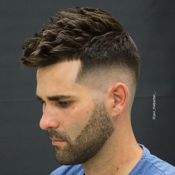 113 best curly hairstyles images on pinterest mans hairstyle men time to get yourself a cool new mens haircut and solutioingenieria Choice Image