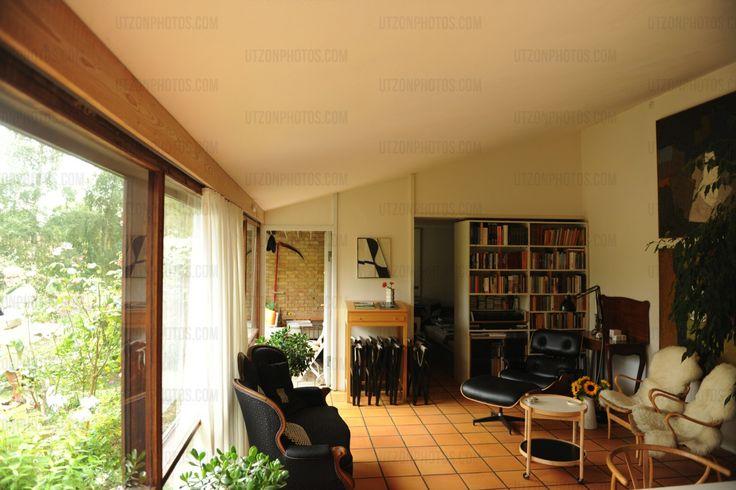 The Kingo Houses » Utzonphotos.com