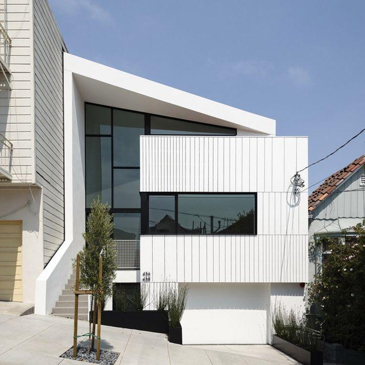 Best Modern House Design Urban Modern Home Design Modern House Designs Canada: 25+ Best Ideas About Roof Design On Pinterest