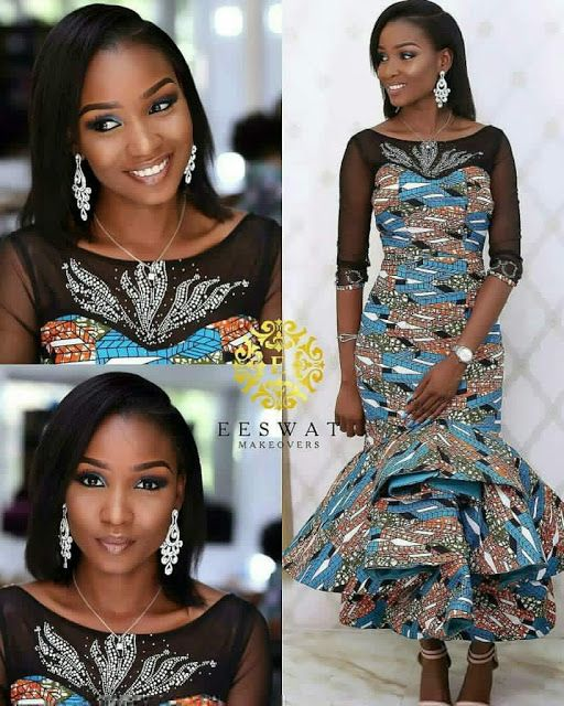 http://www.dezangozone.com/2016/11/what-about-this-lovely-ankara-long-gown.html What About This lovely Ankara Long Gown Styles