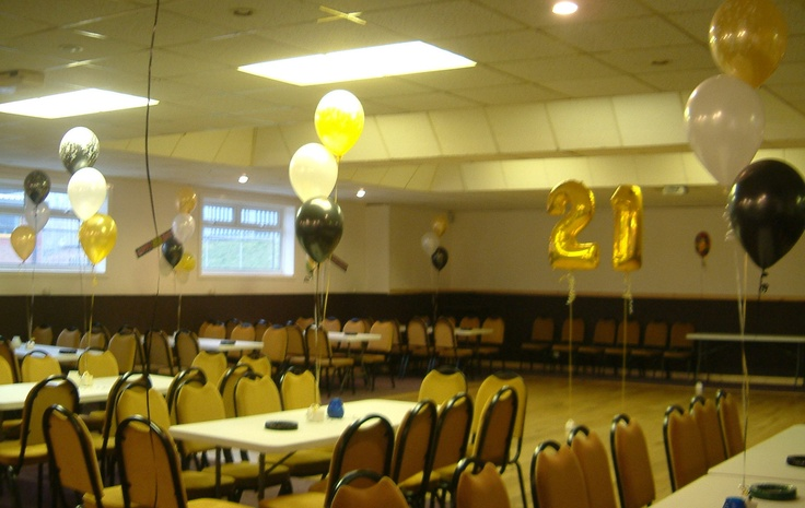 21st birthday decorations black and gold image for 21st b day decoration ideas