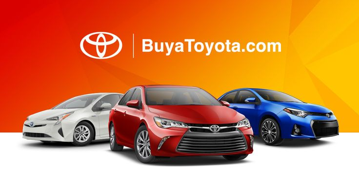 We make financing your new vehicle easy. We offer Toyota promotions for all makes & models. Search our Toyota deals and incentives here & get the car you