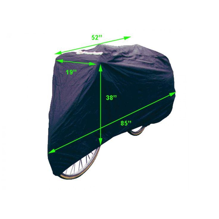 Arkel Bike Cover