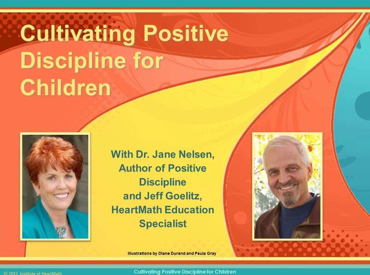 10 best hearts intelligence is the strongest images on pinterest jane nelsens positive discipline model designed to teach young people to become responsible fandeluxe Images