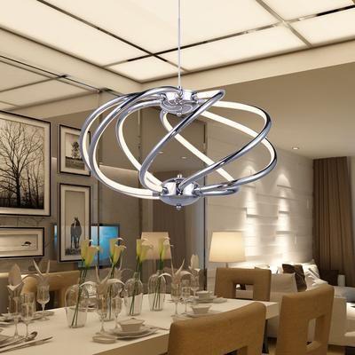 Modern Pendant Lights Kitchen Dining Room Lampara Colgante Light Fixtures Hanging Lamp Mordern Led Nordic Retro