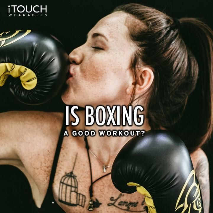 Is Boxing A Good Workout Fun Workouts Workout Boxing Routine