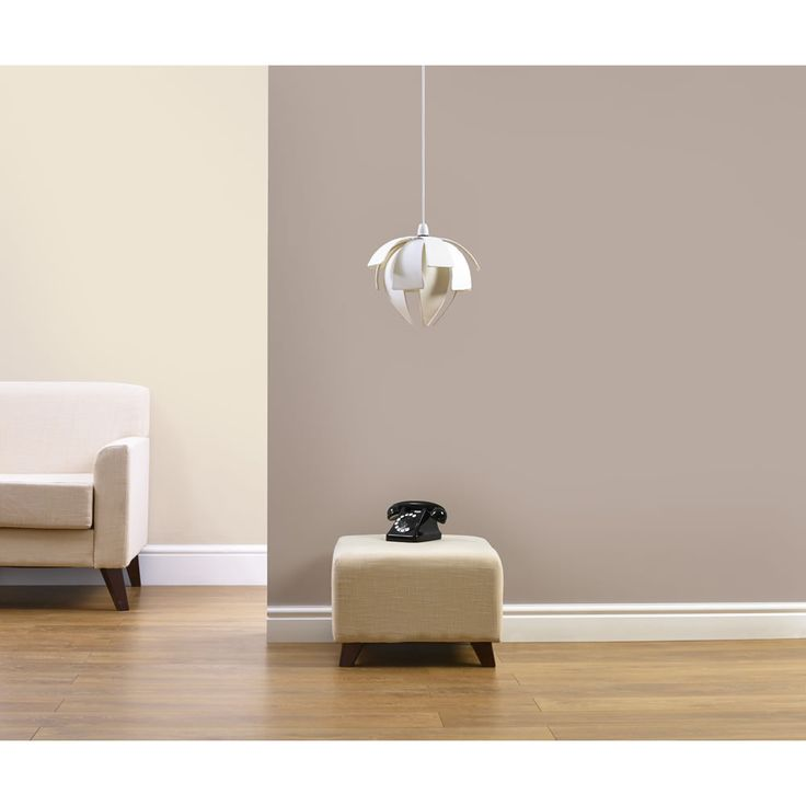 Dulux Matt Emulsion Paint Soft Truffle 2.5L In 2019