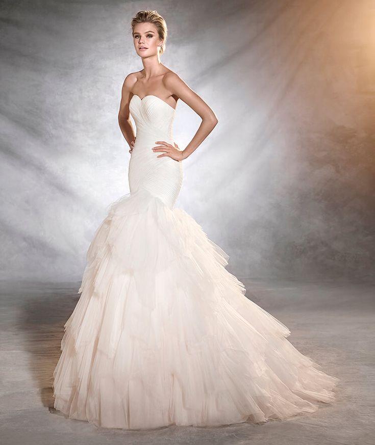 ... Mota sur Pinterest  Mariées, Robe De Mariée et Robes De Mariée