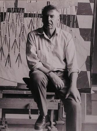 John Brack (10 May 1920 - 11 February 1999 in South Melbourne, Victoria) was an Australian painter, and a member of the Antipodeans group.