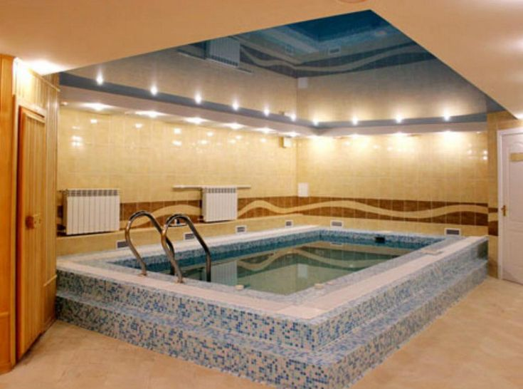 Best 25+ Small indoor pool ideas on Pinterest | Houses with indoor ...