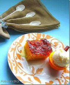 Μα...γυρεύοντας με την Αλεξάνδρα: Πορτοκαλόπιτα 2