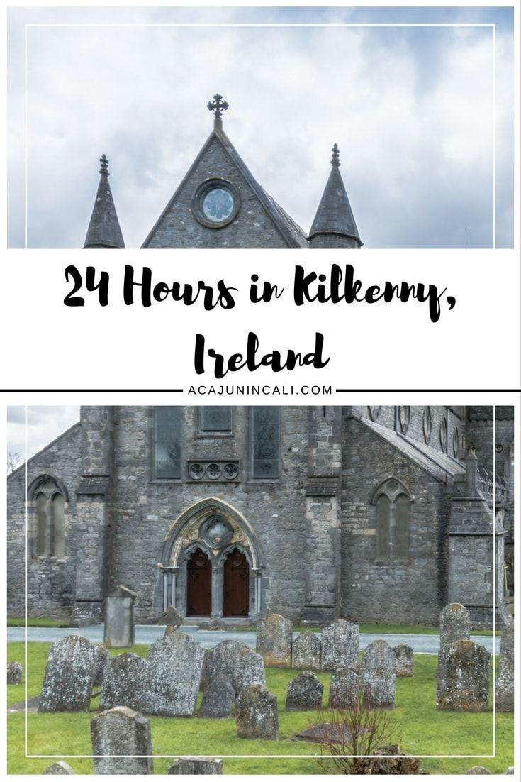 Things to do in Kilkenny   Visiting Kilkenny Ireland   Irish Cities   Touring Ireland   Kilkenny County   Visiting Ireland   Ireland Travel   Travel to Ireland   Places to go in Ireland   Small Towns in Ireland   Irish Countryside   via @acajunincali