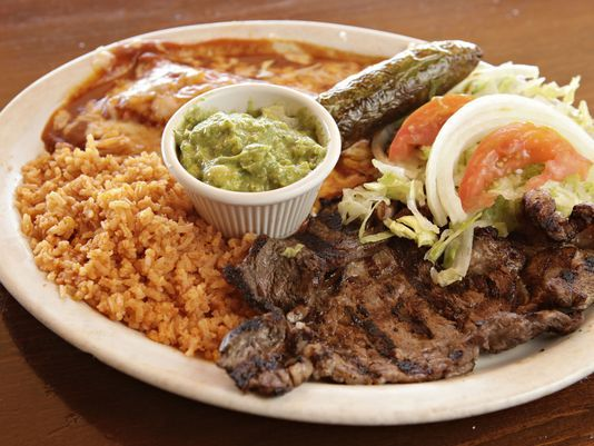 Restaurant Gems: Pepe's Taco Villa in Phoenix