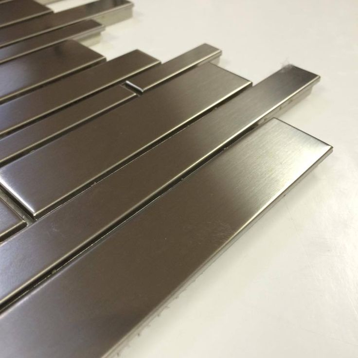 9 best Metal Wave Collection images on Pinterest | Square feet, Tile ...