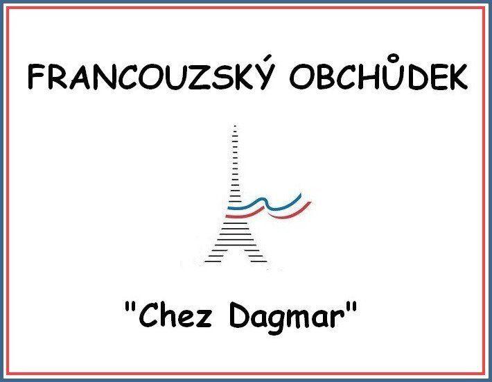 můj eshop aneb trochu Francie v Čechách ;-) #francouzský #obchůdek