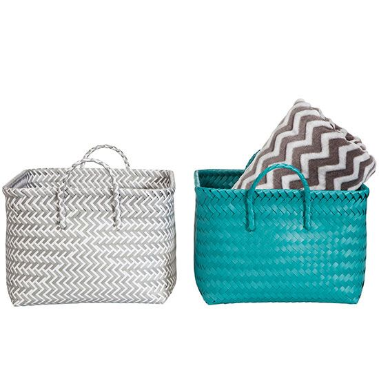 Target Dorm Decor We Wouldn't Mind Having in Our Own Homes - storage baskets