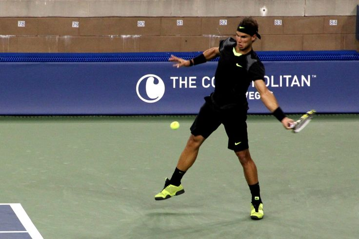 US Open Tennis Preview