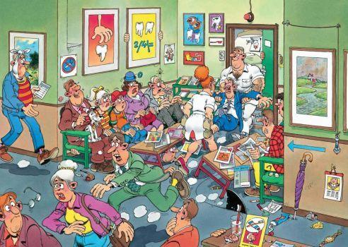 dentist (117 pieces)