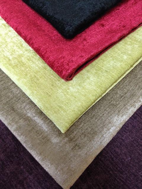 Nettex Australia Capella a luxurious velvet looking fabric