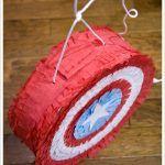 Aquí te voy a dar varias ideas para hacer una piñata, son cosas sencillas. Realmente para hacer una piñata elaborada, se debe de tener el gusto por hacerla, lleva tiempo y materiales; no por nada cuestan lo que cuestan. Si tu fiesta será de algún personaje, déjame decirte que esos...