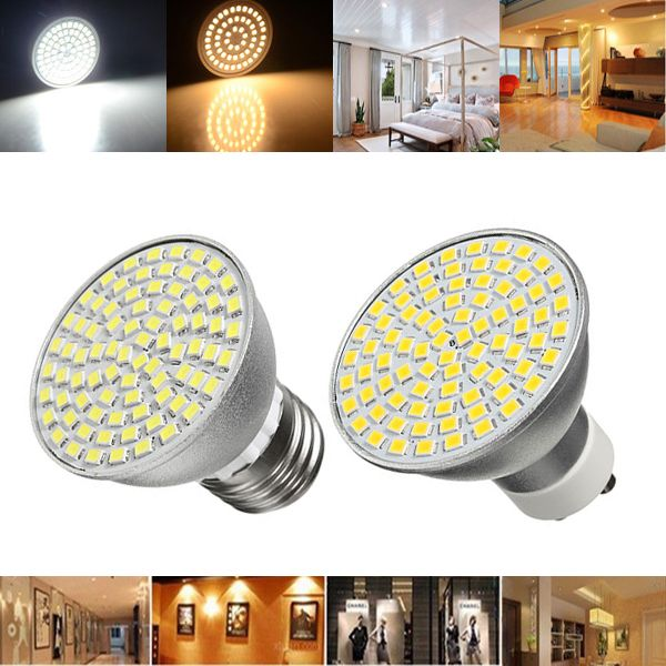 Wholesale Price + Free Shipping GU10 Dimmable LED E27