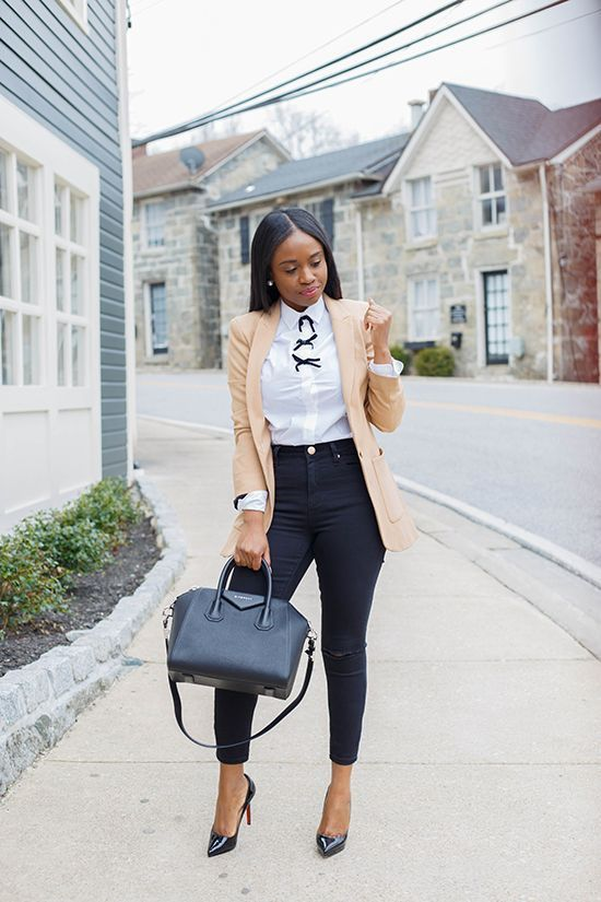 5c3a31e037 Business Causal Outfits in 2019