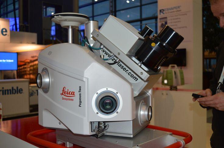 ELMF 2014 Pegasus Leica