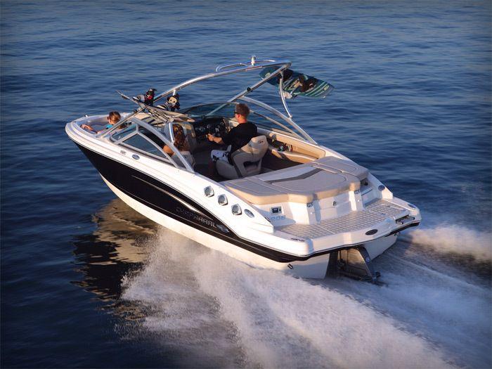 Bowrider Boats | New Boats › Chaparral Boats › Bowrider Boat › 206 SSi