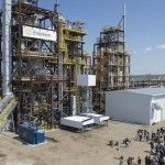 First Industrial-scale Municipal Solid Waste to Biofuel Facility Opens