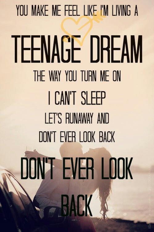 Dream a little of me glee lyrics