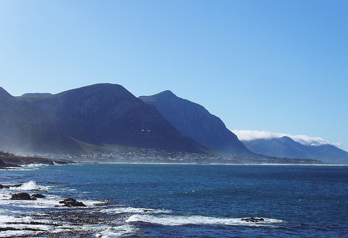 Hermanus, South-Africa