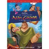 The Emperor's New Groove - The New Groove Edition (DVD)By David Spade