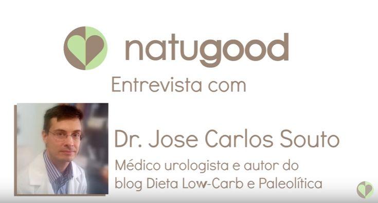 Dr. José Carlos Souto responde dúvidas - Dia a Dia Low Carb