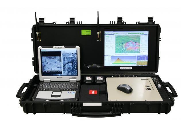 Follow APOLLO and help us change the drone world. UAV Factory - piattaforme senza equipaggio e sottosistemi