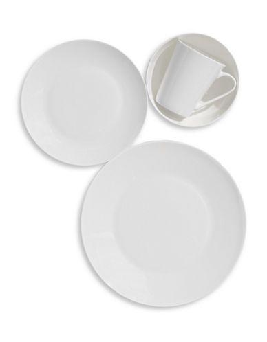Elgin 32-Piece Bone China Dinnerware Set | Hudson's Bay