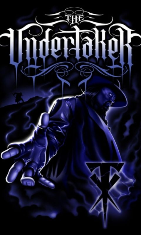 WWE Undertaker Wallpaper | Wwe Undertaker 75 Free Wallpaper Download
