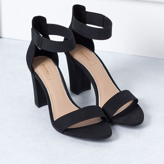 Shoes - WOMAN - Woman - Bershka Turkey