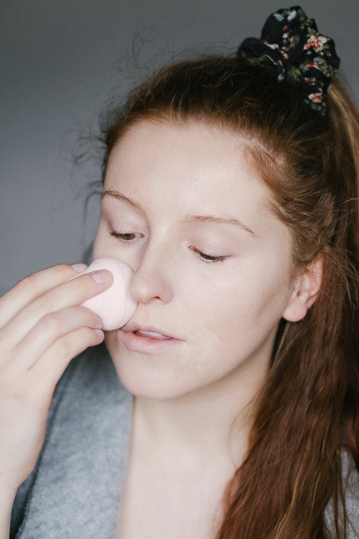 Make-up 101: How To Cover Your Pimples Without Looking Cakey