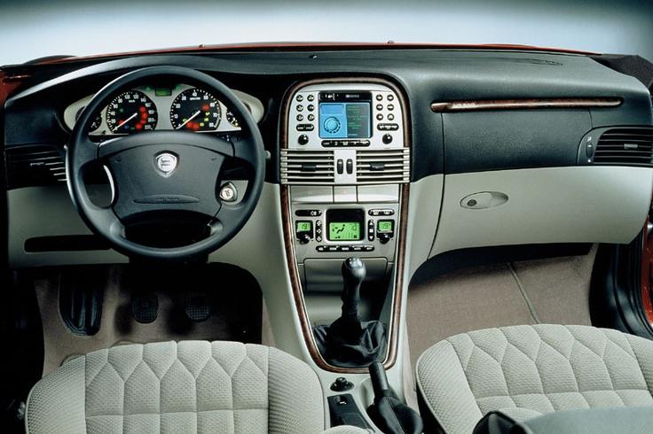 Lancia Lybra 24jtd SW