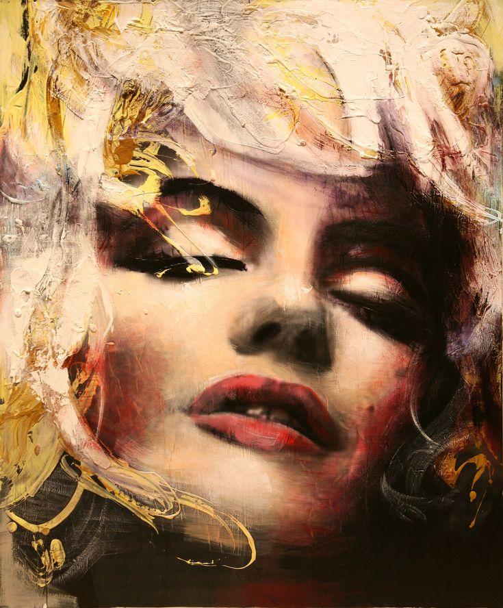 Marilyn by Corno. My favorite.