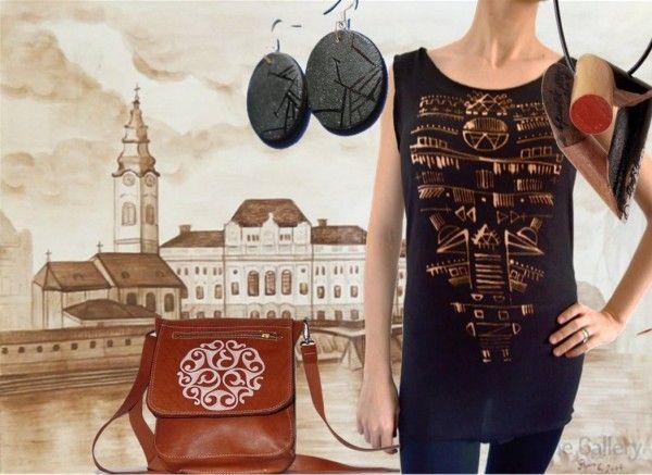 Recomandarea saptamanii - Tribal! | Online Gallery - Galerie online de arta, handmade si obiecte decorative unicat