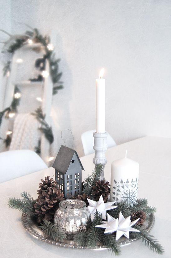 ☆ Christmas vignette