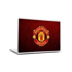 Manchester United - Laptop skin