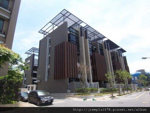 [專欄] 阿泰大解密06:接待中心-你的新家就是在這裡買的 @ 陸敬民的住宅週報 :: 痞客邦 PIXNET ::