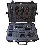 Cheap Case Club Pre-Made Waterproof PS90 Rifle Case deals week